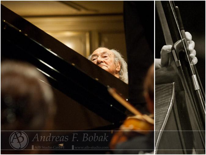 90th Birthday Boris Mersson
